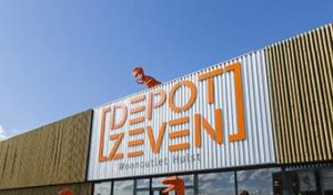 Depot Zeven shop-in-shop